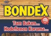 BONDEX ahşap boya ve vernik Türkiye'de Bayilik Verecek