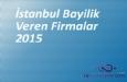 Bayilik veren firmalar 2015 İstanbul