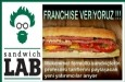Sandwich Lab - Franchise