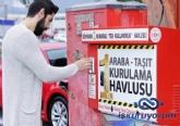 Rulomatik  Bayilik İle Türkiye'nin Heryerinde Olmak İstiyor