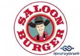 Saloon Burger Franchise Veriyor