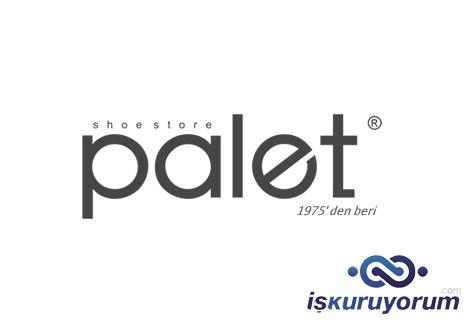 Ankara palet ayakkabı