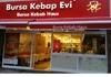 Bursa Kebap Evi ilk yurt d��� �ubesini Almanya�da A�t�