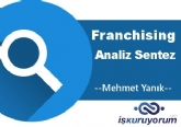 Franchising: Analiz Sentez