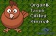 Organik Tavuk �iftli�i Kurmak