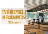 Tarihi Beyo�lu Kurukahvecisi Muhabbet Bayilik