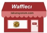 Waffle D�kkan� A�mak