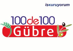 100de100Gübre Bayilik