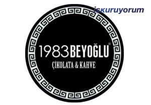 1983 Beyoğlu Çikolata-Kahve Bayilik