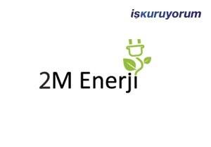 2M Enerji Bayilik