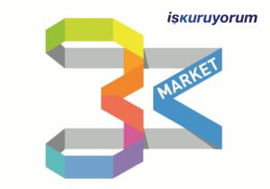 3D Market Bayilik