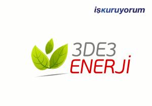 3DE3 Enerji Bayilik