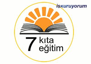 7 Kıta Uzaktan Eğitim Bayilik