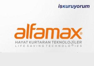Alfamax Yangın alarm Sistemleri Bayilik