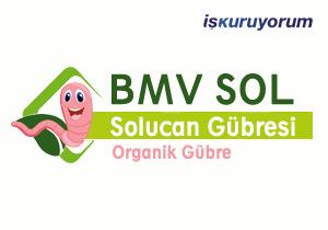 BMV-SOL Solucan Gübresi Bayilik