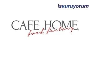CAFEHOME Food Factory Bayilik