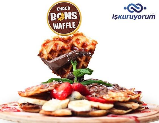 Choco Bons Waffle Franchise