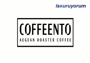 Coffeento Aegean Roaster Coffee