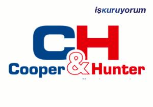 CooperandHunter Klima Bayiliği ve Servisliği