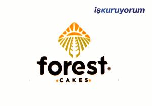 Forest Cakes Donuk Pasta Bayilik