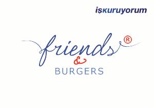 Friends-Burgers Bayilik