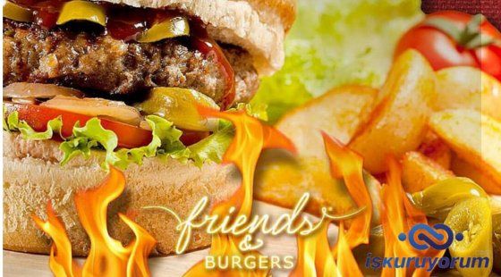 burger bayilik