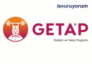 GETAP Gelişim ve Takip Programı Bayilik