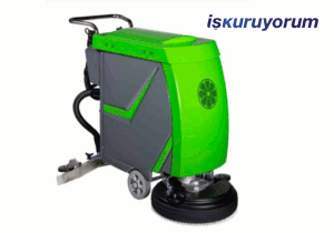 Gansow Temizlik Makinaları Bayilik