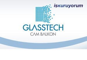 Glasstech Cam Balkon Sistemleri Bayilik