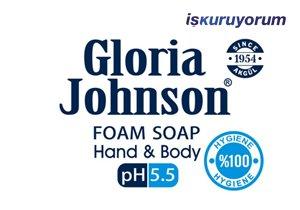 Gloria Johnson Köpük Sabun Bayilik