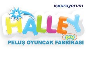 Halley POF Oyuncak Bayilik Veriyor
