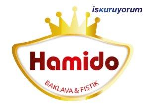 Hamido Baklava ve Fıstık Bayilik