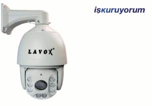 Lavox Güvenlik Sistemleri Bayilik