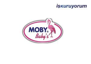 MOBY baby's Bayilik Veriyor