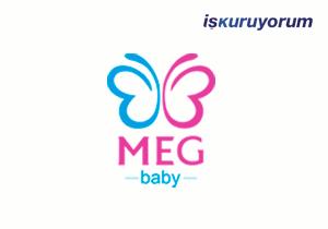 Meg Baby Yıkanabilir Bebek Bezi Bayilik