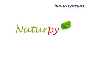 Naturpy Hazır Waffle Ekmeği Bayilik