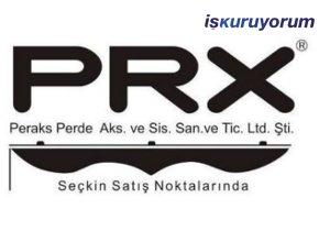 PRX Perde Sistemleri Bayilik