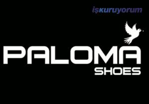 Paloma Shoes Ayakkabı Bayilik