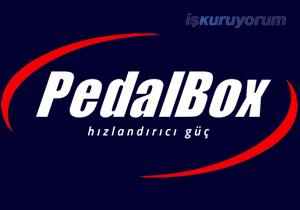 Pedalbox Araç Gaz Tepkime Cihazı Bayilik