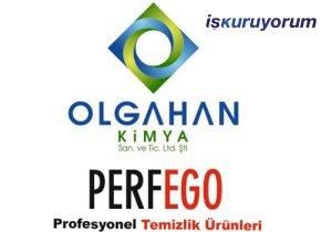 Perfego Endüstriyel Temizlik Ürünleri Bayilik