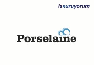 Porselaine - Porselenden Logo Silme Bayilik