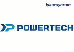 Powertech Otomatik Kapı Motoru Bayilik