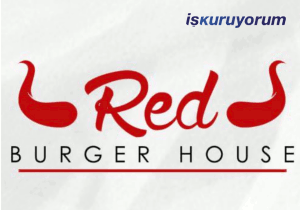 Red Burger House Bayilik Franchise
