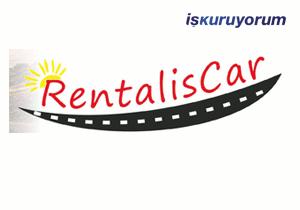 RentalisCar Araç Kiralama Bayilik