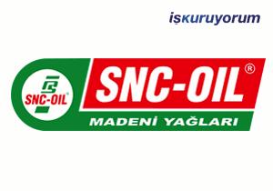 Snc-Oil Madeni Yağ Bayilik