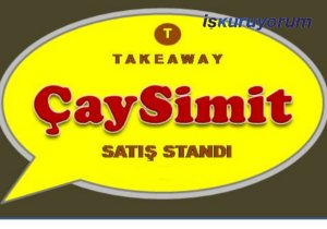 TAKEAWAY Çay Simit Bayilik