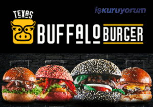 Texas Buffalo Burger Bayilik