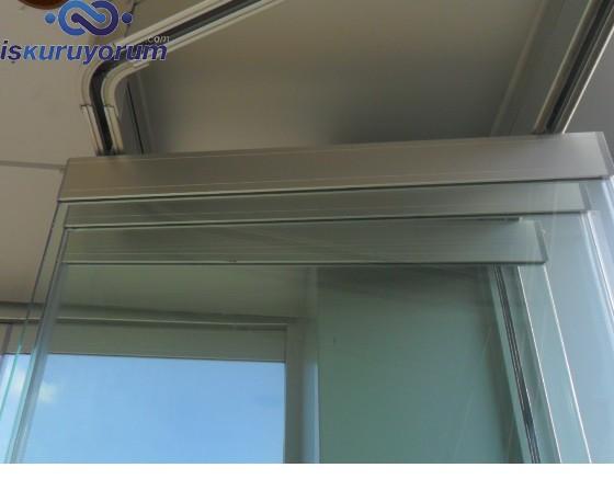 askılı cam balkon bayilik