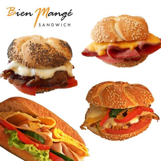 bien mange sanwich bayilik