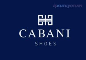 Cabani Shoes Ayakkabı Bayilik Franchise